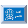 What are TESOL Italy local groups?